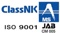 Class NK ISO9001